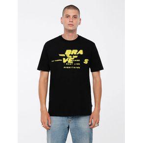 Camiseta Diesel T-Just-XN - T JUST XN T SHIRT900L