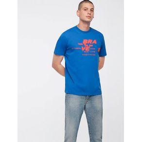 Camiseta Diesel T-Just-XN