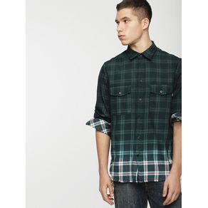 Camisa Masculina S-Miller Diesel