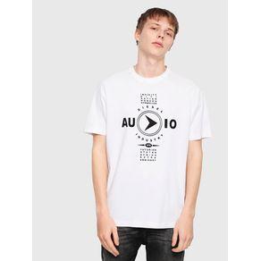 Camiseta Diesel T-Just-Y2