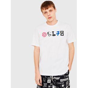 Camiseta Diesel T-Just-Y17
