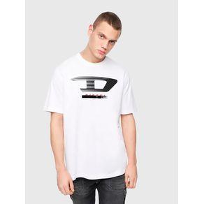 Camiseta Diesel T-Just-Y4