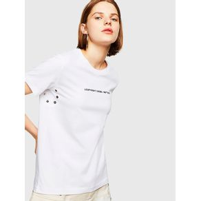 Camiseta Diesel T-Sily-Wr