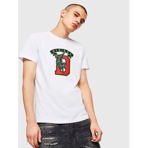Camiseta Diesel T-Diego-B4