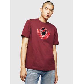Camiseta Diesel T-Just-B1